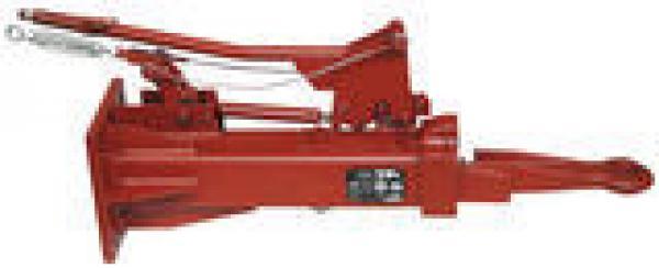 auflaufeinrichtung mit r ckfahrautomatik f r anh nger treckerteile traktorteile. Black Bedroom Furniture Sets. Home Design Ideas