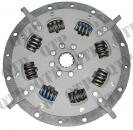 Dämpfer Ford TM 130 bis 155 Full-Powershift